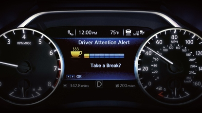 nissan-driver-attention-alert-display